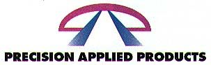 Precision Applied Products Logo